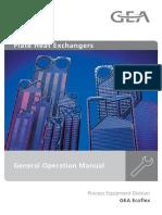 PHE Erection Manual