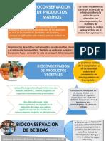 bioconservacion de productos vegetales, marinos y bebidas.pptx