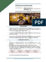 Informe de Evaluación en Campo- BF4L914 - 08912790
