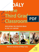 04 - Houlahan e Tacka - Kodály in the Third Grade Classroom