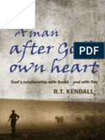 A Man After God's Own Heart - R.T. Kendall