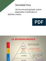 Sociedad Inca, Religion Inca