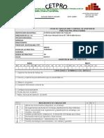Documentos Tecnicopedagogicos Cetpro Jpc