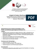 Aufgabe für Studien-_Abschlussarbeit - Industrielle Informationstechnik