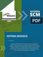 Sistema Mosaico