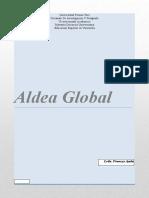 Ensayo Aldea Global Universidad Fermin Toro