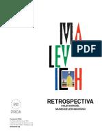 Malevich Retrospectiva