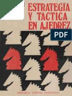 Estrategia.y.tactica.en.Ajedrez Max.euwe 1973 OCR