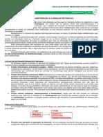 03 - Biotransformação e Eliminação Metabólica