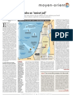 Gaza's Offshore Gas Fields