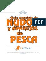 Libro Nudos de Pesca EsPesca.es