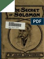 Secret of Solomon 00 Haw t Rich