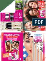 Catalogo Avon Italia Campagna 09/2018
