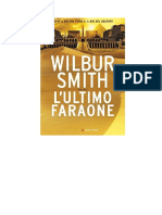 Wilbur Smith - L'Ultimo Faraone (2017)