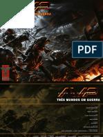 Alien vs Predador - Tres Mundos em Guerra #01 de #06 [HQOnline.com.br].pdf