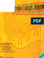 Hal Leonard - Vol.8 - Antonio Carlos Jobim (1).pdf