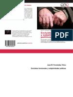 Excluidos Funcionales y Subjetividades Políticas - EAE - Libro Completo