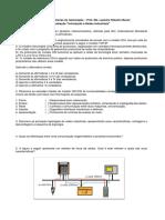 Integração de Sistemas de Automação