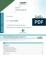 1. Principales Teorias Del Comercio Internacional y Su Relacion Con Las Empresas_2017_2