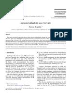 Infrared Detectors - An Overview ORIGINAL