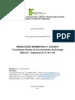Resolução Normativa n°414_2010- IV ao VII - Documentos Google