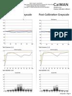 Vizio E50-E1 CNET review calibration report