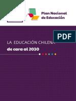 EDUCACION 2020