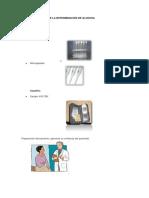Cuestionario de Analisis Clinico Lab