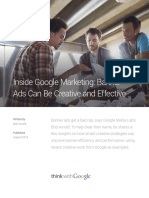 Inside Google Marketing Creative Effective Banner Ads
