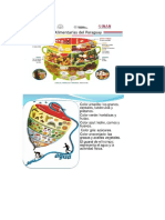 Canasta Básica de Alimentos