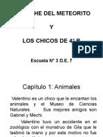lanochedelmeteoritopowerpoint-131120085719-phpapp01