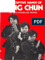 Wong Douglas - The Deceptive Hands of Wing Chun