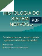 Histologia Do Sistema Nervoso