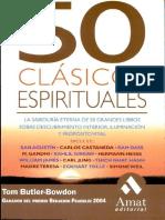 50 Clasicos Espirituales.pdf