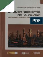 BUEN GOBIERNO DE LA CIUDAD ESTRATEGIAS URBANAS Y POLÍTICA RELACIONAL.pdf