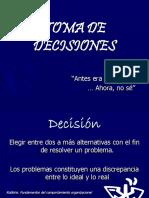 3. CREATIVIDAD EN TOMA DE DECISIONES OCTUBRE 2016.ppt