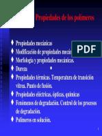 Materiales Poliméricos Unidad 4