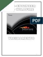 ProE 4.0 - Detalhamento