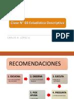 Clase 3 Estadística_Descriptiva