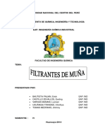 Muña Final (6to)