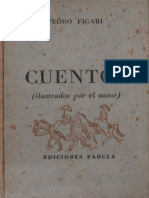 Cuentos de Pedro Figari