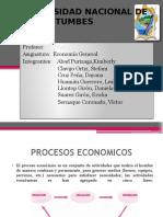 Procesos economicos