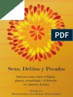 Sexo Delitos y Pecados 2 0