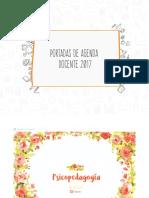 Port Ada Agenda Docent e 07