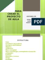pasosparacrearelproyectodeaula-121126210133-phpapp01