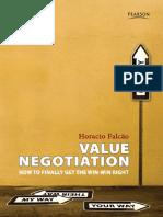 HORACIO, Falcão. Value Negotiation.pdf