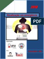 Apostila Curso - Atualização Em Emergencia
