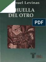 Levinas - La Huella Del Otro - 2000