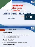 [ATUALIZAÇÃO] NBR 13523 - 1995-2008