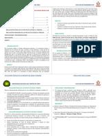 Evaluación Técnica y Financiera de Un Proyecto de Riego a Presión